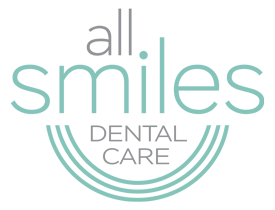 All Smiles Dental Care logo